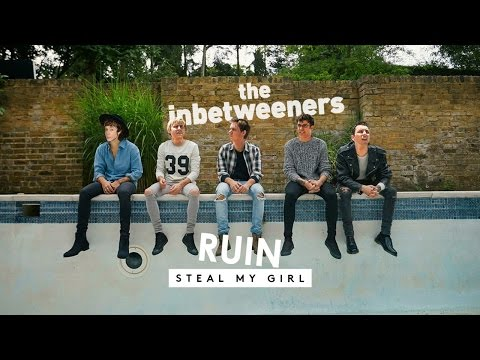 The Inbetweeners Ruin One Direction's Steal My Girl