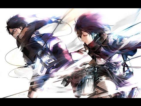 Attack on Titan-Immortals AMV