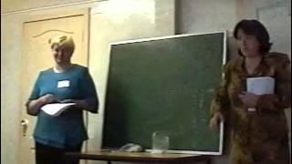 Моделирование системы обучения на основе индивидуальных образовательных программ