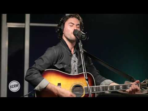 """The Head and the Heart performing """"Rhythm & Blues"""" Live on KCRW"""