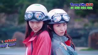 Karaoke LK Không 1 & 2 - Nguyễn Hưng & Thùy Vân - Full Beat