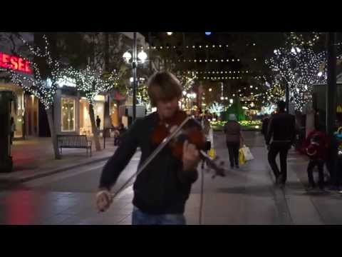Stay With Me @ Violin Solo