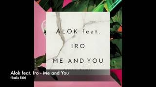 Baixar Alok feat. Iro - Me & You (DJohn Remix)