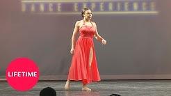 "Dance Moms: Nia's ""I Need No One"" Solo (Season 7, Episode 27) | Lifetime"