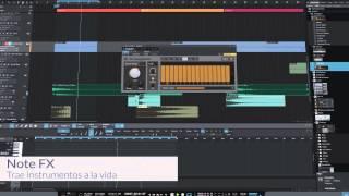 Studio One 3—En Español