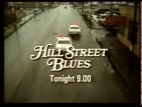 22 January 1981 Thames Sapphire and Steel, Hill Street Blues & TV Eye