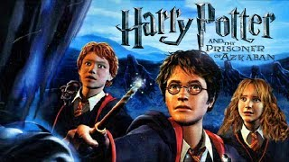 Harry Potter and the Prisoner of Azkaban (PC) - Full Game Walkthrough - No Commentary