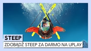 STEEP - Pobierz Steep za darmo na Uplay