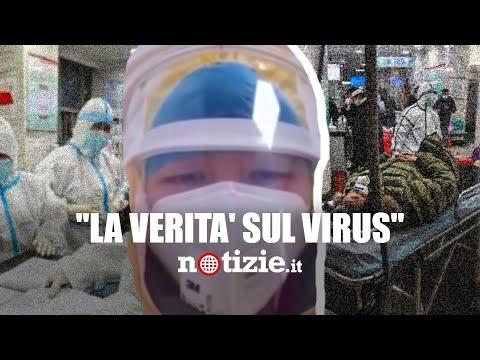 Coronavirus, l'infermiera di Wuhan svela la verità sul virus | Notizie.it