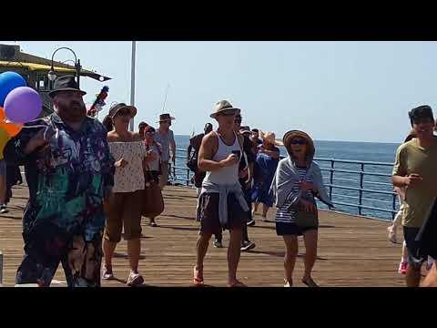 Santa Monica film making(5)