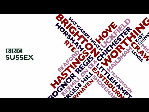 Radio Day - BBC Sussex