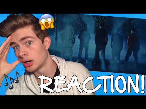 """Why Don't We - """"8 Letters""""(Official Music Video) REACTION!"""