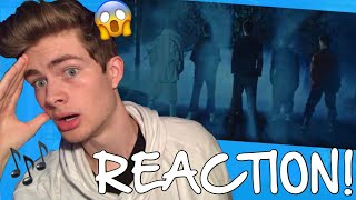 "Why Don't We - ""8 Letters""(Official Music Video) REACTION!"
