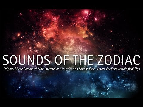 Sounds Of The Zodiac
