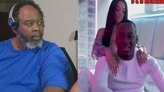 Dad Reacts to  D&B Nation - Playz With My Bae (Official Music Video)