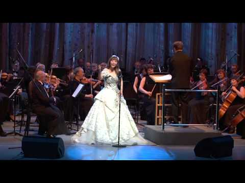 IV Krasnoyarsk International Music festivasl of the Asia-Pacific region full movie