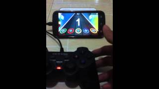 How to set up usb gamepad controller for Guitar Flash android/ios version (2015)(Sorry for the background noise :D., 2015-11-23T14:35:14.000Z)