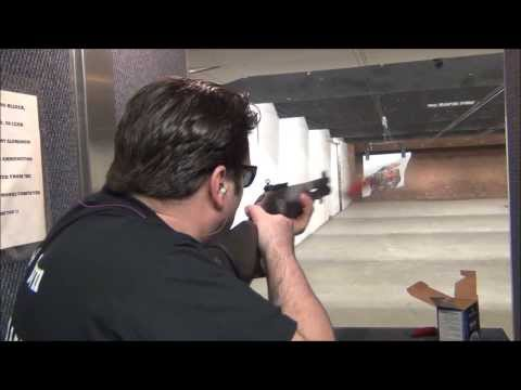 Mossberg 590 A1 Range Time With New Akita Stock