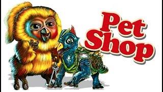 Pet Shop Trailer - Moonbeam Films