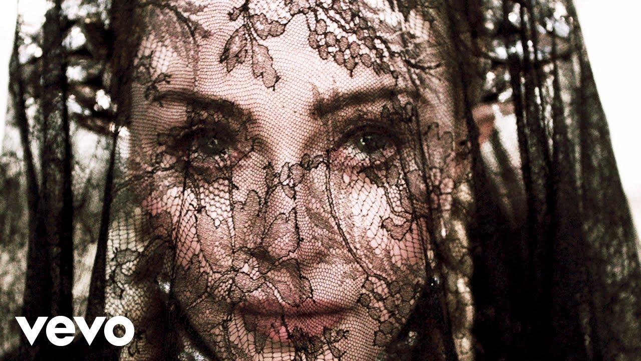 Madonna - Dark Ballet (Official Music Video) #1
