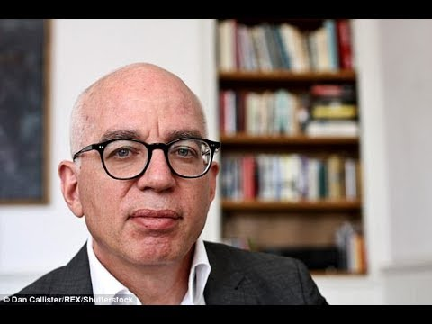 Michael Wolff - The Man Who Owns the News