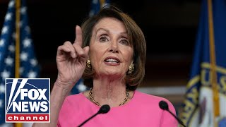 Mark Steyn reacts to Pelosi saying she is praying for Trump