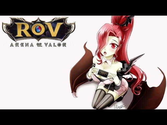 รวมมิตรการ์ตูนROV | comic | 116-120