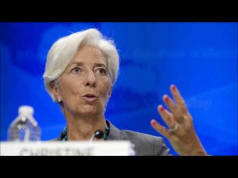 French Court Finds IMF Chief Lagarde Guilty of Negligence