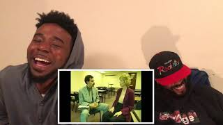 Ali G Show - Borat Dating Reaction
