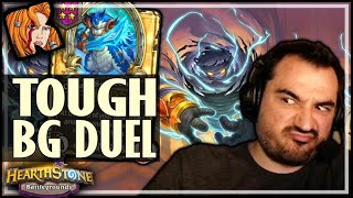 MENAGERIE DUELS ARE THE BEST! - Hearthstone Battlegrounds