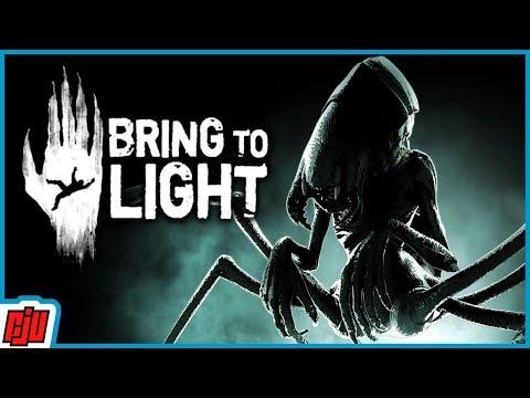 Bring To Light Part 2 | Horror Game | PC Gameplay Walkthrough