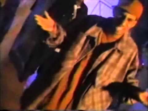 Original Flavor Feat. Jay-Z - Can I Get Open video