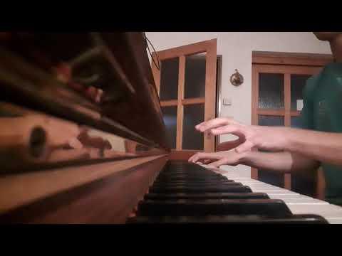 """Да (из кинофильма """"Женщина, которая поёт) - Алла Пугачёва - piano cover"""
