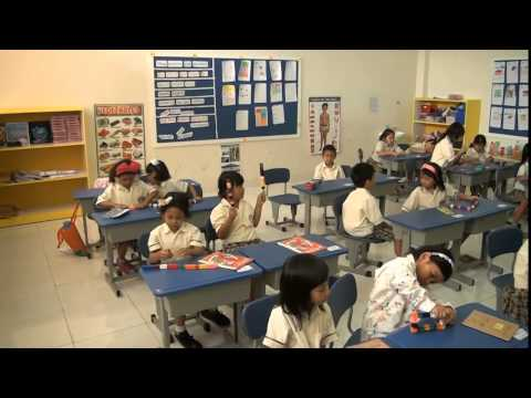 Global Inbyra School Video Profile