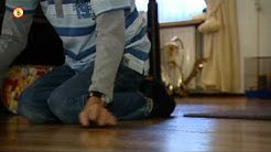 12-jarig jongetje misbruikt in logeerhuis