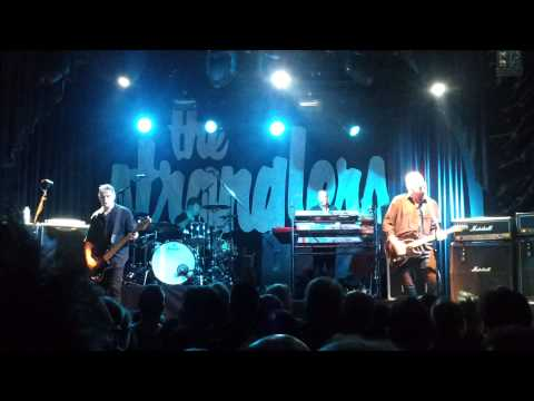 The Stranglers - Norfolk Coast live @ Leamington Spa, The Assembly 11/03/2014