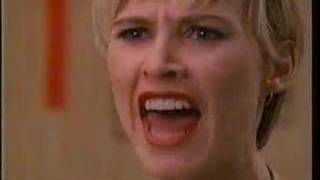 Melrose Place - Jane Confronts Kimberly