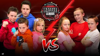 Download Secret Bakugan Battle! Ninja Kidz vs Superhero Kids, Kids fun tv, & ZZ Kids.