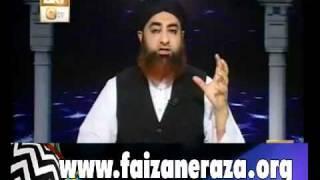 Repeat youtube video Mankooha ka kisi aur mard se nikah.....By Mufti Akmal