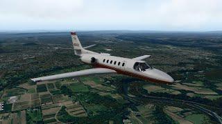 Ksna For X Plane 11