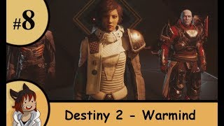 Destiny 2 warmind part 8 - Will of the thousands