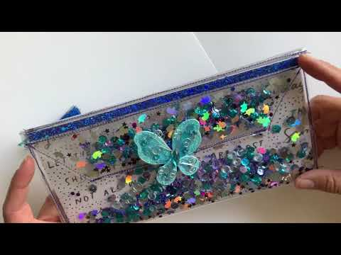 My Very First Clutch Project Share