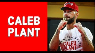 """Caleb """"Sweethands"""" Plant Highlights 