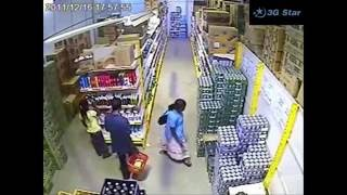 Видеонаблюдение в магазине(, 2016-08-17T08:15:14.000Z)
