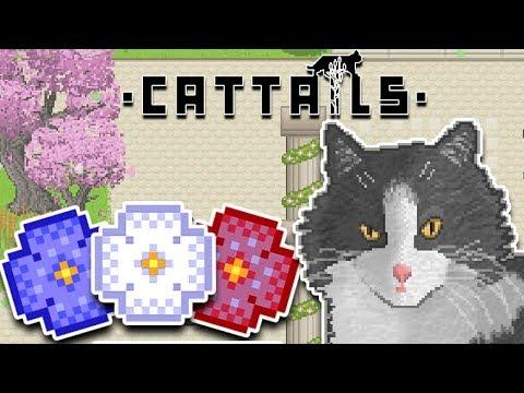 Coco Titka + Tavaszi Fesztivál - Cattails - 10. rész