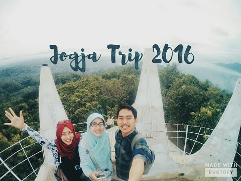 JOGJA TRIP 2016