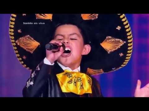 Juan Carlos cantó María, Maria de Juan Gabriel – LVK Col - Audiciones a ciegas – Cap 13 – T2