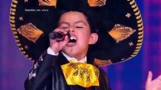 Juan Carlos cantó María, Maria de Juan Gabriel – LVK Col - Audiciones a ciegas – Cap 13 – T2 thumbnail