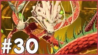 Ni No Kuni 2 - Lofty Dragon! (30)