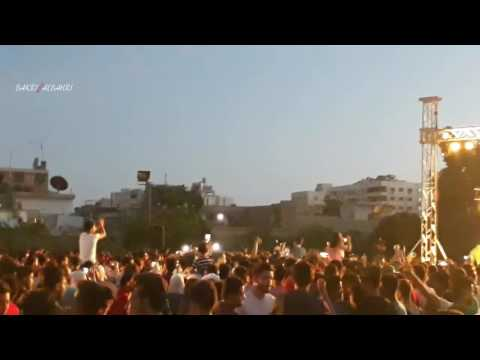 DJ PARTY | DJ BILALA |Damasquino  Mall | SYRIA - DAMASCUS |